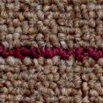 JHS Carpet Tiles: Triumph Lines Tile - Nutmeg